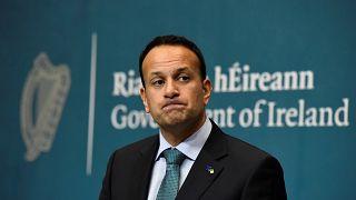 """Ирландия против пересмотра сделки по """"брекситу"""""""