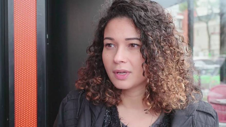 Former 'gilets jaunes' Facebook page administrator tells her story