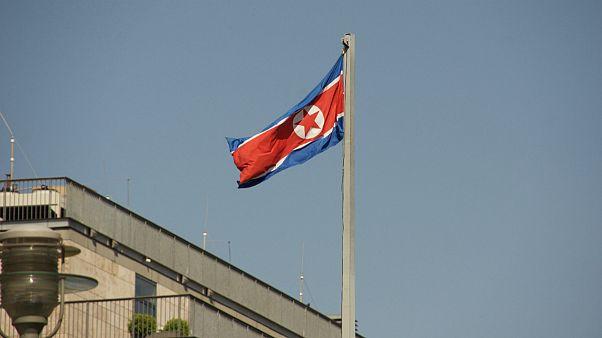 آمریکا سه مسئول بلند پایه کره شمالی را تحریم کرد