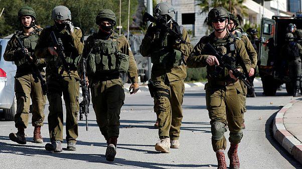حمله نیروهای اسرائيلی به یک خبرگزاری فلسطینی