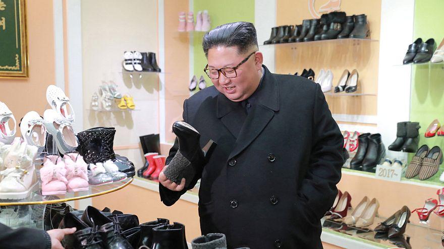 ABD'den biri bakan 3 Kuzey Koreliye yaptırım