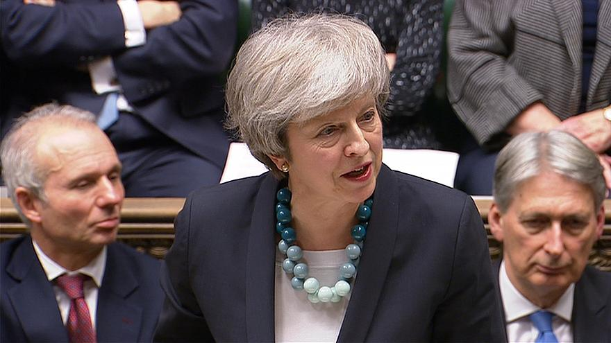 Verschiebung der Abstimmung über das Brexit-Abkommen stiftet Chaos und Verwirrung