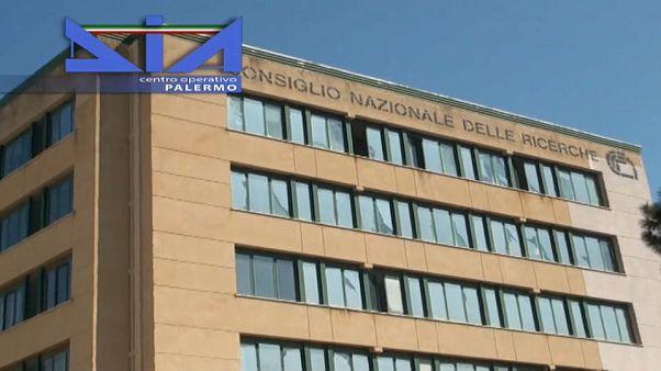 Antimafia: CNR e Palazzo Benso sequestrati dalla DIA a Palermo