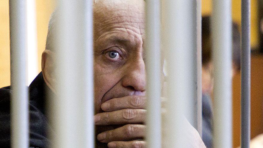 إدانة القاتل المتسلسل الروسي مخائيل بوبكوف بقتل 78 امرأة