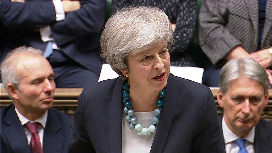 نائب بريطاني يبعث الرسالة 26 لعدم الثقة بماي.. 22 رسالة أخرى قد تحجب عنها الثقة