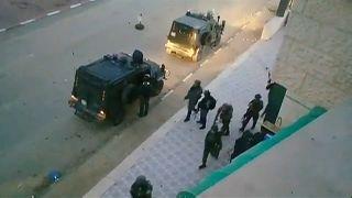 Ramallah: Esercito israeliano irrompe nella sede dell'agenzia giornalistica WAFA