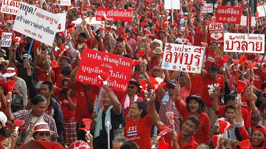 Tayland'da seçimler: Cuntanın koyduğu siyasi yasaklar kaldırıldı