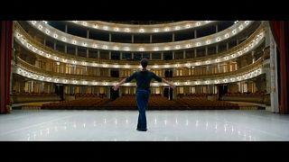 Bollaín presenta en Cuba 'Yuli', su biopic sobre el bailarín Carlos Acosta