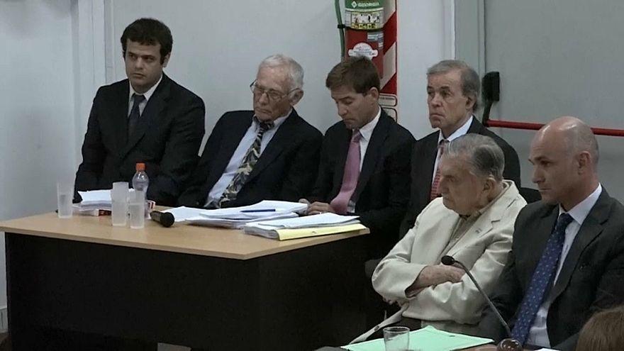 Argentina, ex dirigenti Ford a processo per complicità in dittatura '76