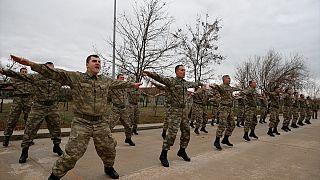 Dövizle askerlik için uzaktan eğitim