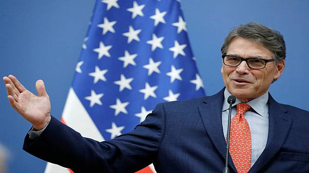 صادرات النفط الإيراني تحسنت رغم العقوبات.. ووزير الطاقة الأمريكي يبحث الوضع مع العراق