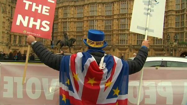 15 meses de lucha contra el Brexit