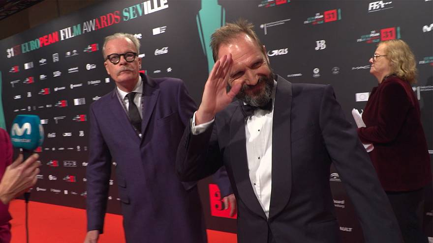 Cold War takes top honors at 2018 European Film Awards in Seville