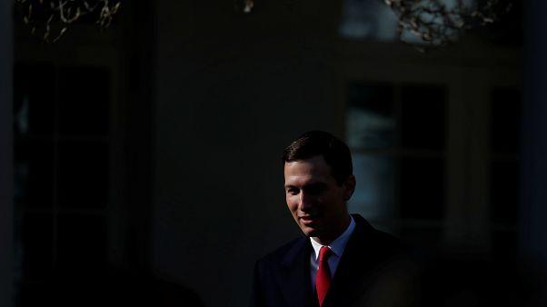 """كوشنر: واشنطن انتقلت من قضية خاشقجي إلى السلام الفلسطيني الإسرائيلي.. وإعلان الخطة """"خلال شهرين"""""""