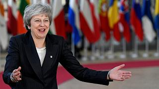 EU summit: EU leaders agreed Irish backstop should only be temporary