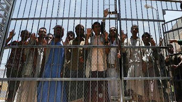 Yemen'de savaşan taraflar esir değişimi listelerini belirledi