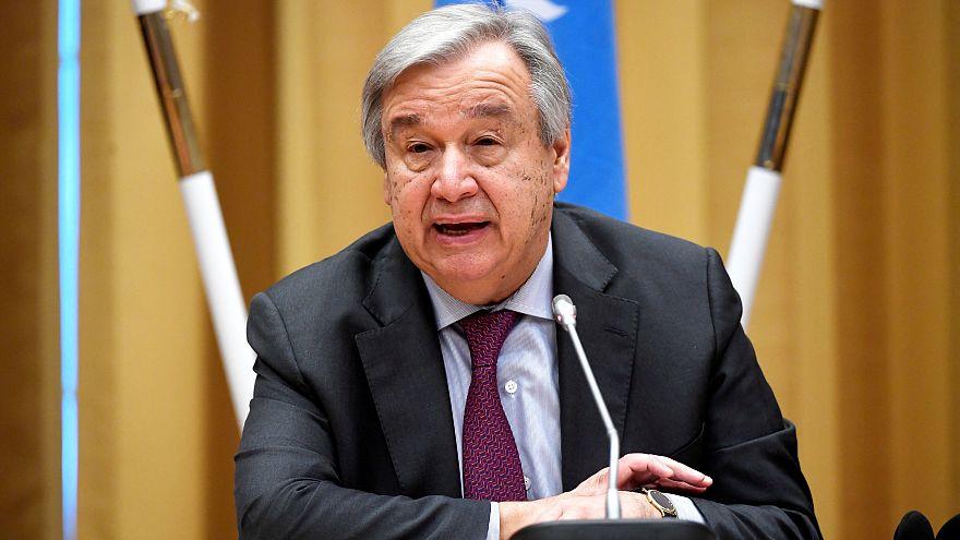 Η έκθεση του ΓΓ του ΟΗΕ για το Κυπριακό