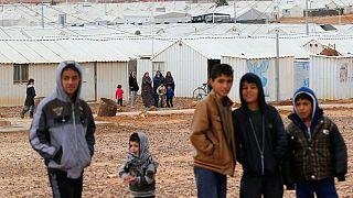 سازمان ملل: سال آینده ۲۵۰ هزار پناهجوی سوری به کشورشان بازمیگردند
