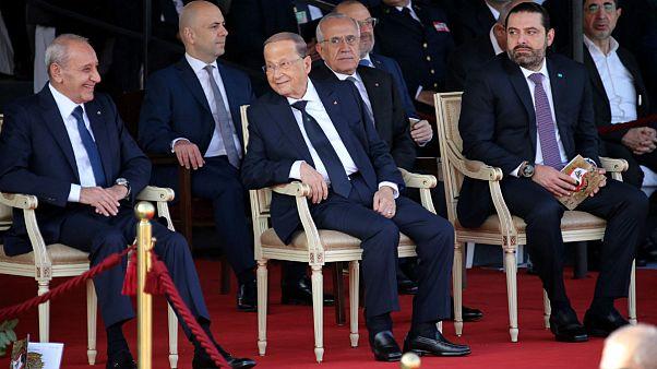 بنبست سیاسی در لبنان؛ میشل عون اعلام خطر کرد