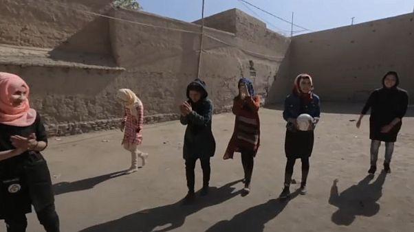 Αφγανιστάν: Η γυναικεία ομάδα ποδοσφαίρου έχει κακοποιηθεί σεξουλικά