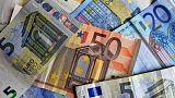 Doch kein Weihnachtsgeld? Automat spuckt 50- statt 20-Euro-Scheine aus