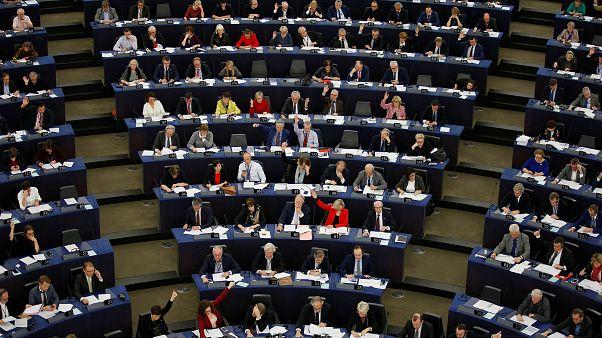 Европарламент: защита рабочих, мигранты, транспорт, Сенцов