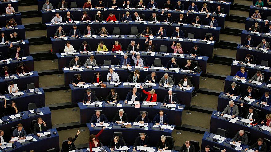 Kurznachrichten aus dem Europäischen Parlament