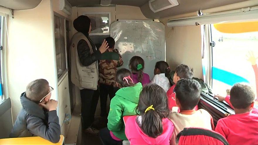مفوضية اللاجئين: من المتوقع عودة 250 ألف لاجئ سوري إلى وطنهم في العام المقبل