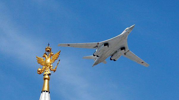 Rusya ile ABD arasında Venezuela'ya gönderilen nükleer bombardıman uçağı gerilimi