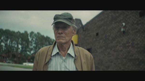 Clint Eastwood estrena 'La Mula'