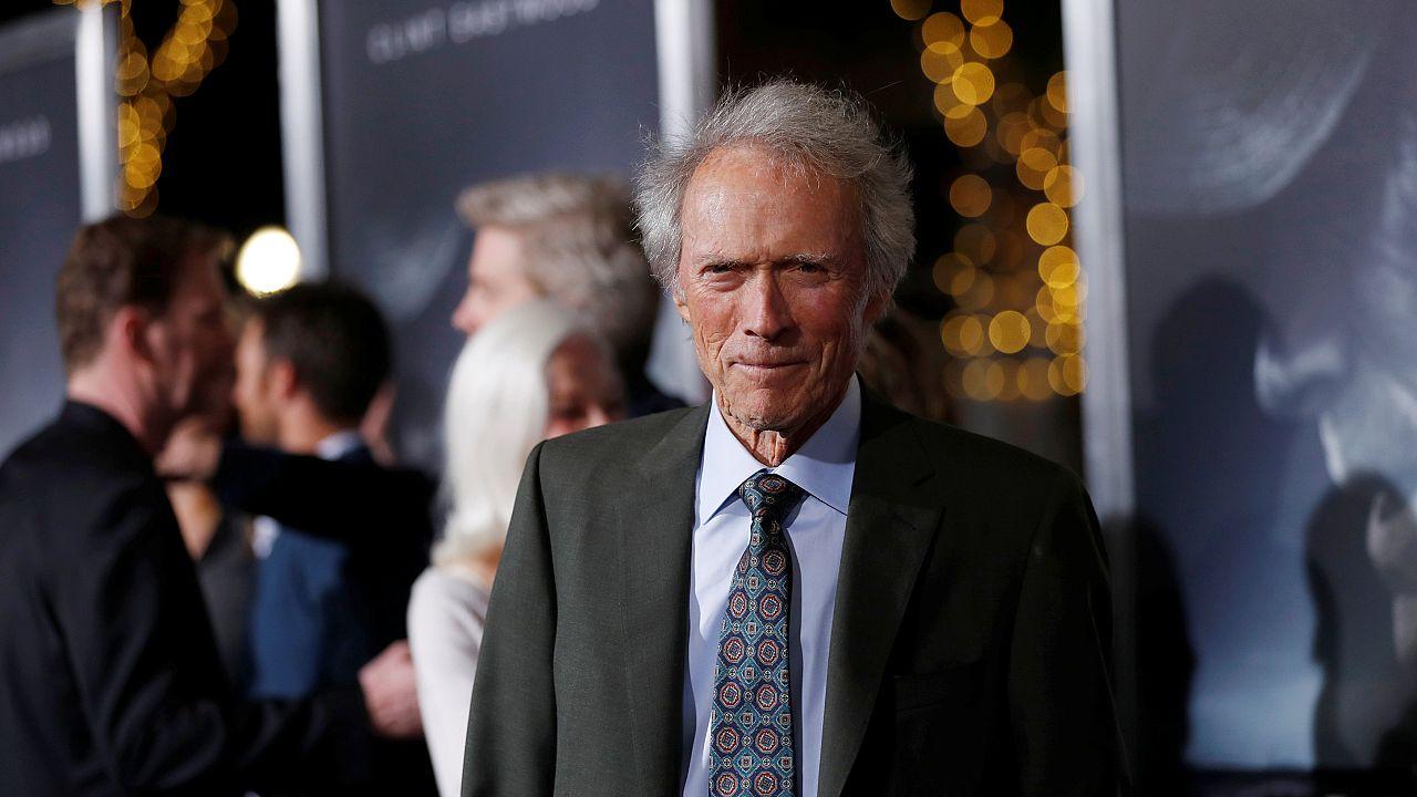 Idős drogcsempészről szól Clint Eastwood új filmje