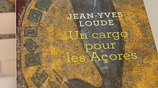 """""""Ser açoriano é ser um herói"""", diz escritor e etnólogo francês Jean-Yves Loude"""