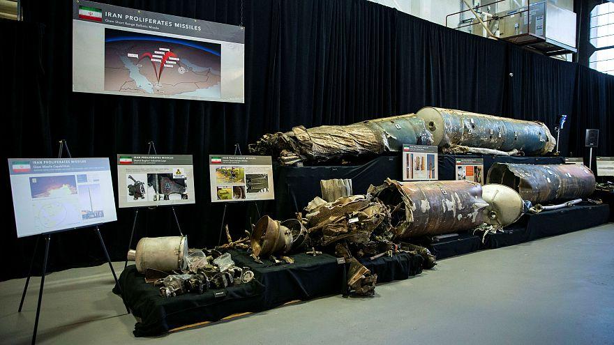 سپاه آزمایش موشک بالستیک را تائید کرد