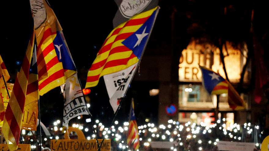 The Spanish Constitution at 40: The spirit of Francoism lives on in Spain's political system | View