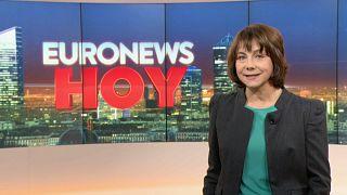 EURONEWS HOY 11 de diciembre 2018