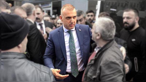 Polizist erschießt Polizeichef in Erdogans Heimatregion