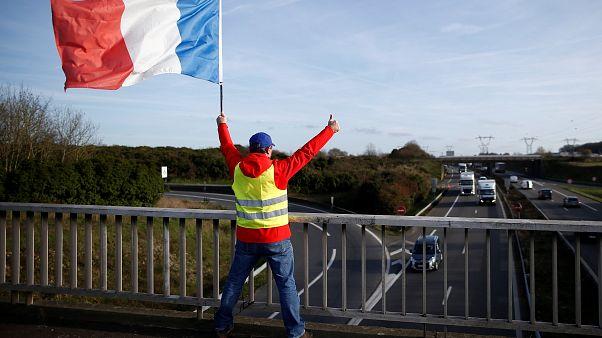 Gilet gialli, atto V: cosa succederà sabato in Francia?