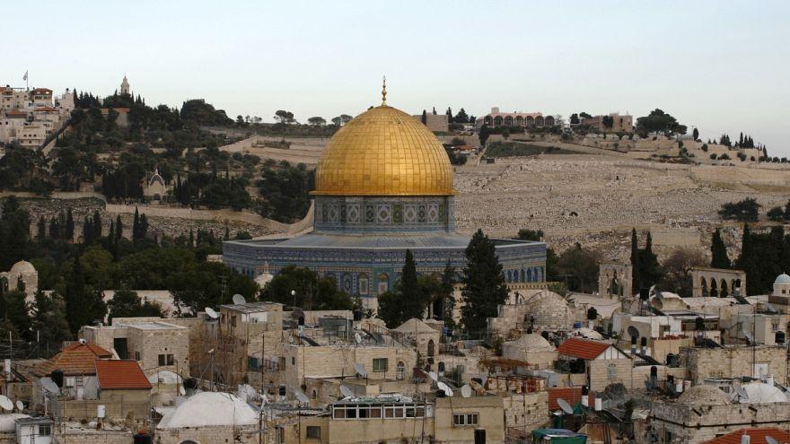 Avustralya, Tel Aviv'deki büyükelçiliğini Kudüs'e taşımayı tartışıyor