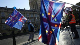 Dört başlıkta AB ile Birleşik Krallık arasında ayrılık için gelinen son nokta