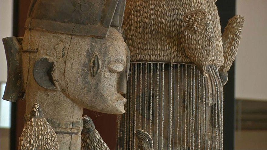 Le Musée de Dakar, vitrine de l'art africain
