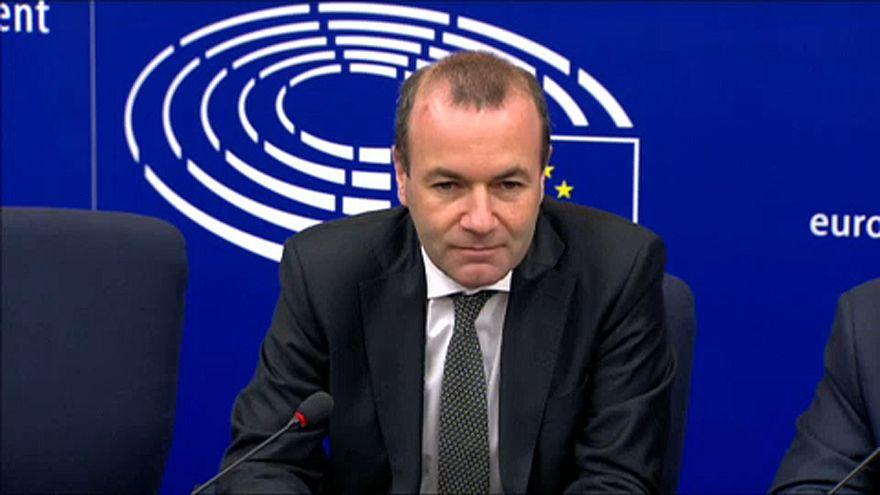 """Weber: """"egész Magyarország ellen szavaztam"""""""