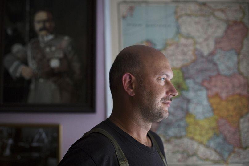 Arthur Gutowski