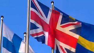 """""""Breves de Bruxelas"""": UE unida em relação ao Brexit"""