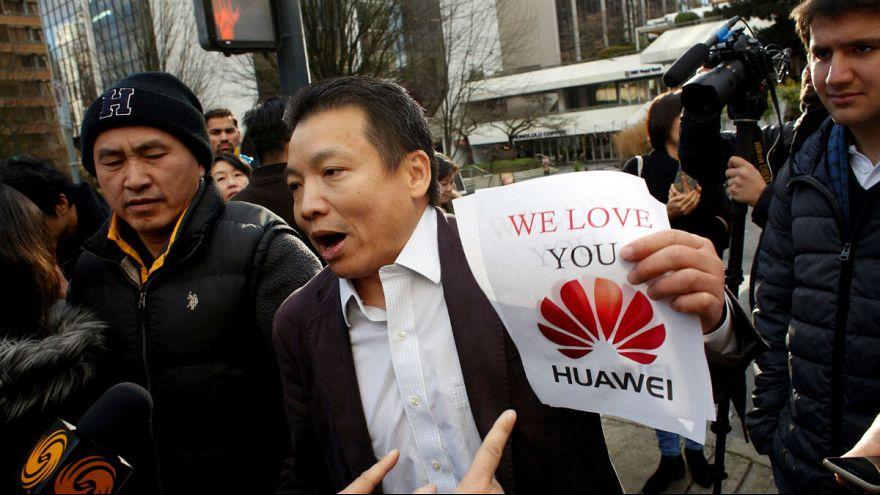 بازداشت دیپلمات سابق کانادایی در چین چند روز بعد از دستگیری یکی از مدیران هوآوی