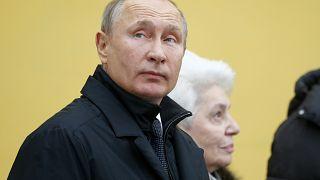 Δρέσδη: Ο Βλαντίμιρ Πούτιν, η Στάζι και η KGB
