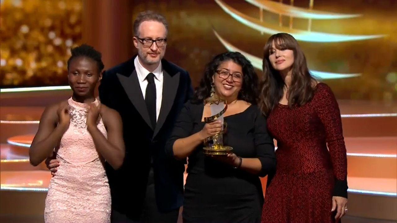 A marrakesi filmfesztivál nyertesei