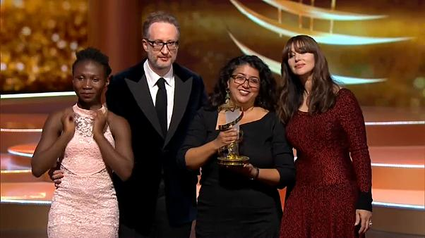 Τα βραβεία του Κινηματογραφικού Φεστιβάλ του Μαρακές