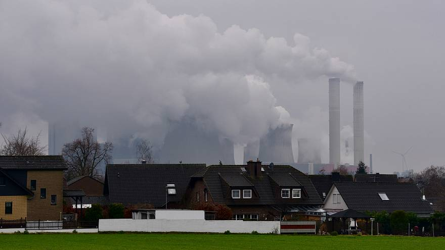 Villages cleared for coal mines as Germany falls back on climate goals