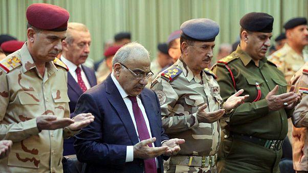 عراق برای معافیت از تحریم ایران هیئتی را به آمریکا میفرستد