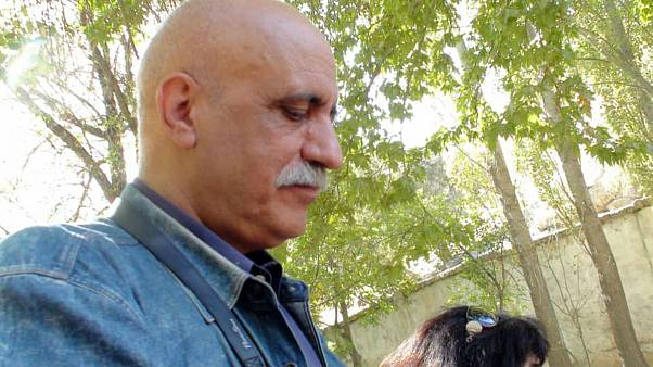 هوشنگ گلمکانی، منتقد سینما و سردبیر مجله فیلم